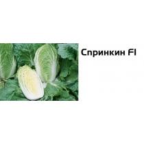 Семена пекинской капусты Спринкин F1 - 2500шт
