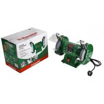 Точило Hammer Flex TSL200A+ 200Вт 2950об/мин круг 150x20x12.7мм (с ...