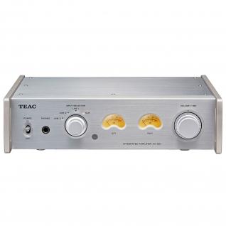 TEAC AX-501 Silver