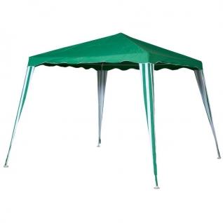 Тент шатер садовый Green Glade 1082 (7235) от солнца и дождя