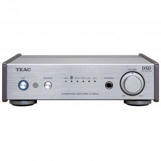 TEAC AI-301DA Silver