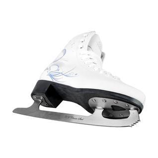 Фигурные коньки СК (Спортивная Коллекция) (спортивная коллекция) Ladies Tricot 2010, белый размер 42