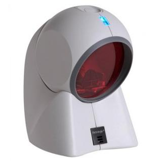 Сканер штрих-кода Honeywell (Metrologic) MS7120 USB Orbit, серый