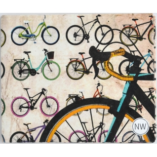 Кошелек New Wallet – New Bike