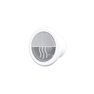 Вентилятор Auramax D100 RW 4S с антимоскитной сеткой