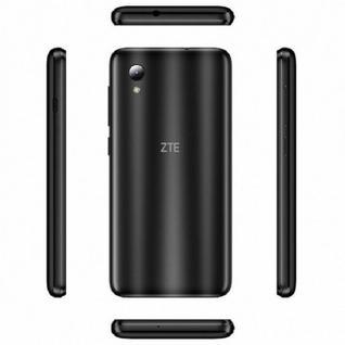 Смартфон ZTE Blade L8 черный BLADE.L8.BK