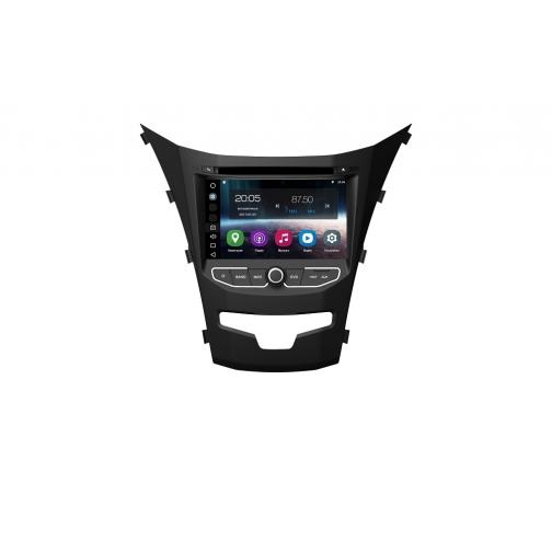 Штатная магнитола FarCar s200 для Ssang Yong Actyon 2013+ на Android (V355) 36994969 3
