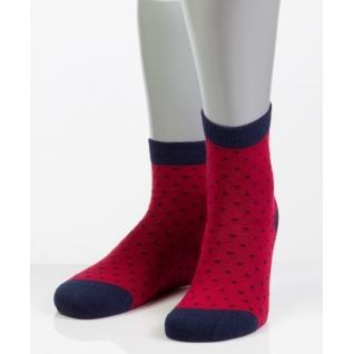Носки женские хлопок арт.15D27