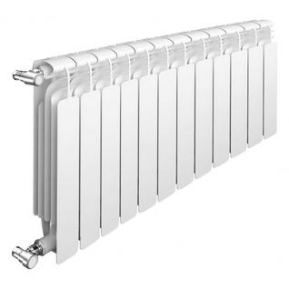 Радиатор биметаллический Sira Alice 350 12 секций