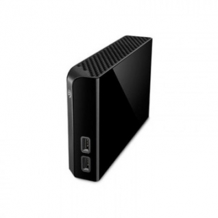 Портативный HDD Seagate Backup Plus Hub 4Tb 3.5, USB 3.0, черн, STEL4000200