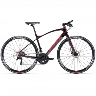 Giant Fastroad Comax 1 comp/red