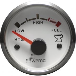 Wema Индикатор уровня сточных вод Wema HTG-WS 240 - 30 Ом 12/24 В