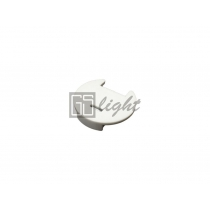 GSlight Заглушка для GS.2328 С ОТВЕРСТИЕМ
