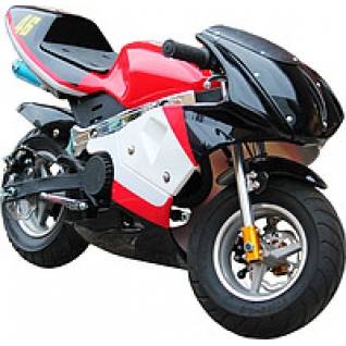 Pocketbike 50