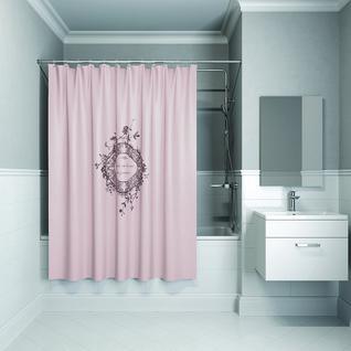 Штора для ванной комнаты IDDIS B15P218i11