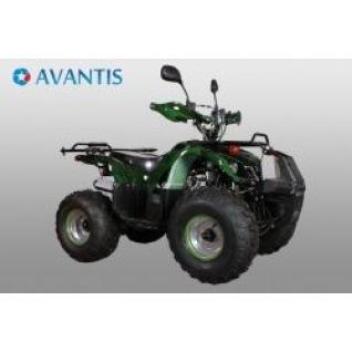Квадроцикл Avantis Hunter8-LUX (125сс)
