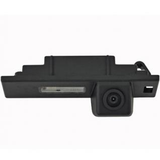 Камера заднего вида для BMW Intro VDC-107 BWM 1er (F20) (2011 - 2013) Intro
