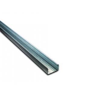 Профиль для ГКЛ (50*50) 0,45 мм толщина