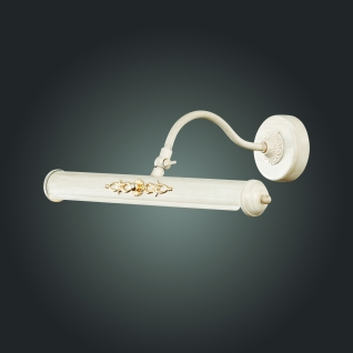 Подсветка для картин St Luce Белый/Белый E14 2*25W