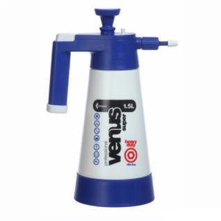 накачной помповый пульверизатор venus super alkaline v-1,5 (темно-синий) KWAZAR