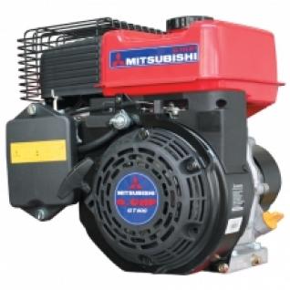 Двигатель 4-х тактный Mitsubishi GT600 с горизонтальным коленвалом