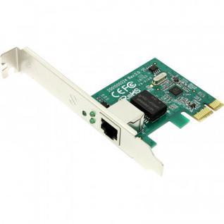 Сетевой адаптер Gigabit Ethernet TP-Link (TG-3468) OEM
