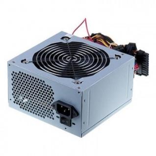 Блок питания LinkWorld ATX 430W LW2-430W case (24+4pin)4xSATA_M_K