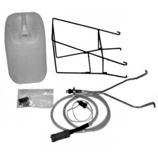Оборудование Tielburger для разбрызгивания воды