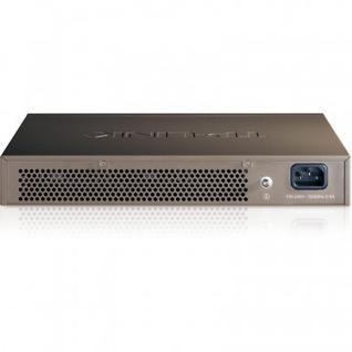 Коммутатор TP-LINK TL-SG1024D неуправляемый 24x10/100/1000BASE-T