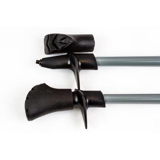Скандинавские палки 20% Carbon Finpole ECO (105 см)
