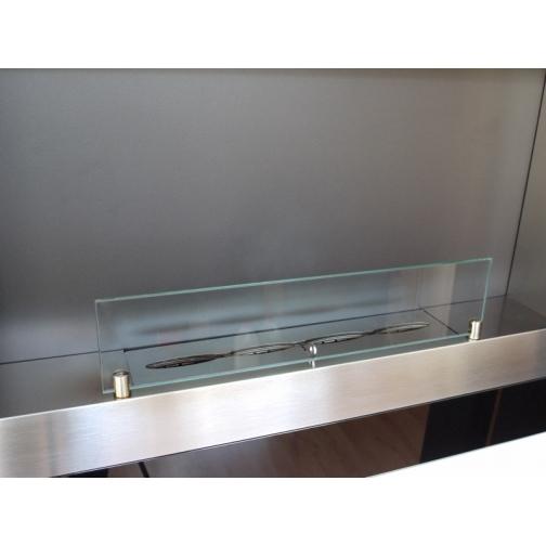 Биокамин Glass Retangolo LB DP design 853170 1