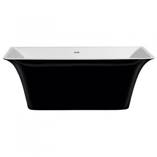 Отдельно стоящая ванна LAGARD Evora Black Agate 6944860