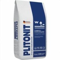 Гидроизоляция Плитонит ГидроСтоп /2,0 кг/