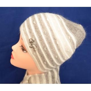Женский шарф и шапка Италия Vizio 5302