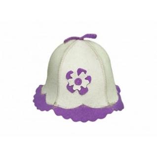 """Шляпка """"Фиолет"""""""