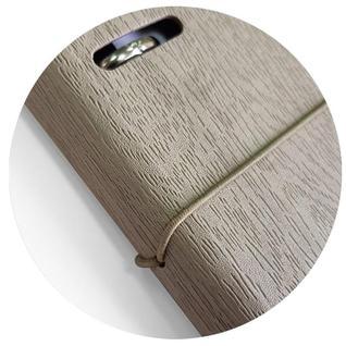 Бизнес-тетрадь Infolio Study Wood А4,120л,240х310,клет,на кольц N1700 серый