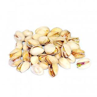 Орехи фисташки соленые не очищенные, 1 кг