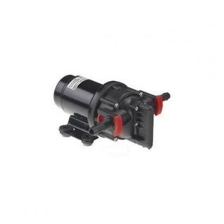 Johnson Pump Гидрофор пятикамерный Johnson Pump Aqua Jet WPS 2,9 10-13405-03 12 В 11 л/мин 2,8 бар