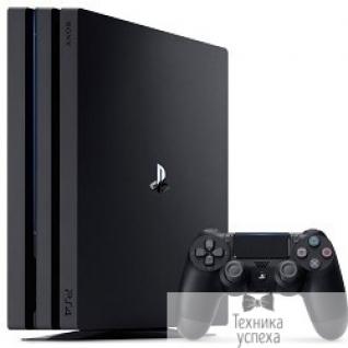 Sony Sony PlayStation 4 1TB PRO + FIFA18
