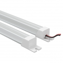 Lightstar 409122 Лента в PVC-профиле PROFILED 400022 12V 19.2W 240LED 3000K прямоуг.расс.мат-л: пластик,1шт=2м