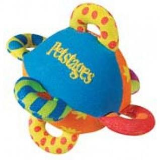 "Petstages Petstages игрушка для собак Mini ""Кольцо с петлями"""