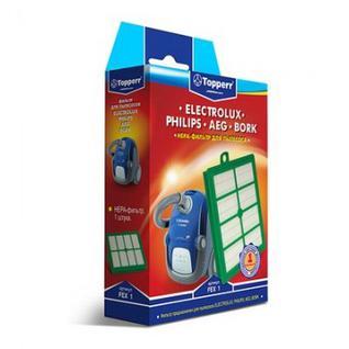 Фильтр для пылесоса Topperr HEPA FEX1 для Philips
