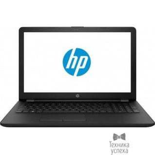 "Hp HP 15-bs184ur 3RQ40EA Jet Black 15.6"" HD Pen 4417U/4Gb/128Gb SSD/W10"