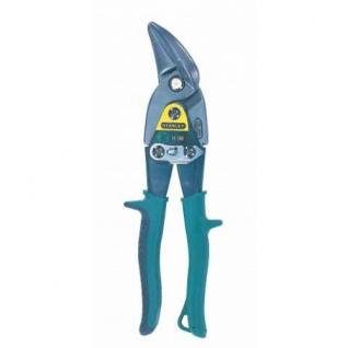 Ножницы по металлу Stanley 2-14-568, правые