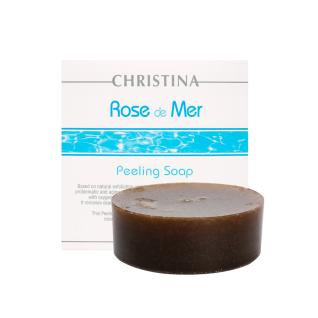 Christina ROSE DE MER PEELING SOAP - Пилинговое мыло