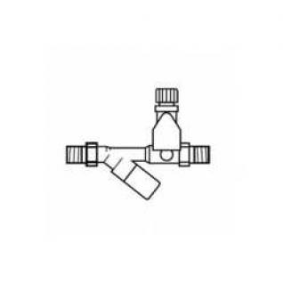 Группа безопасноти водонагревателя до 200л 10бар VAILLANT 305826