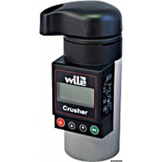 Портативный Влагомер зерна WILE-78 (c измельчением)
