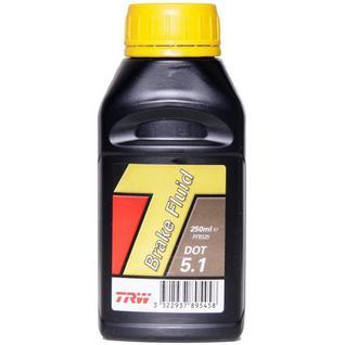 Тормозная жидкость TRW DOT 5.1 0.25л PFB525