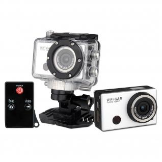 Denver-Electronics Камера Denver AC-5000W