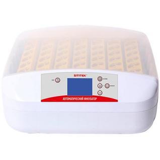 """Цифровой инкубатор с терморегулятором, гигрометром и автопереворотом яиц """"SITITEK 56"""" 70088"""